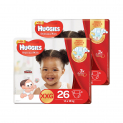 Huggies Fralda Supreme Care XG